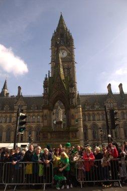Town Hall. . . . .
