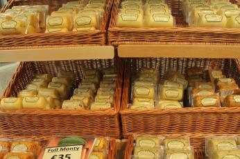 Handmade Cheese . Yummy !!!