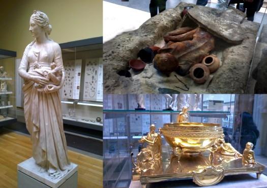 papa museum