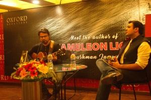 Mr Surjo Bhattacharjee and Mr Ayushman Jamwal