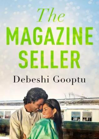 magazine seller